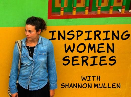 Inspiring Women Series