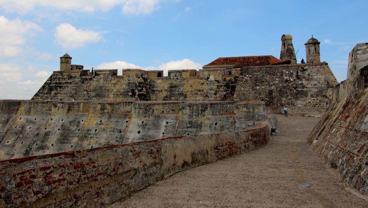 castillo san felipe 3