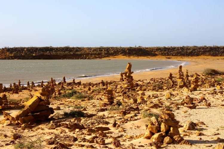 beach-punta-gallinas