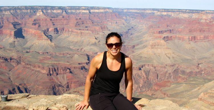 Shan Grand canyon 2