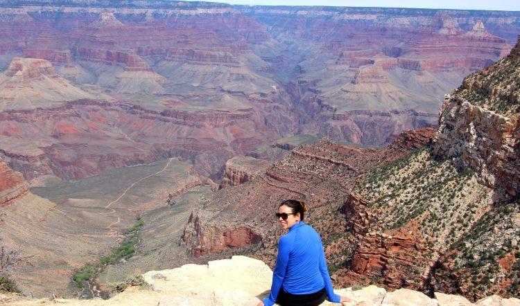 shan grand canyone