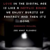 Author's Picks: Top 10 Quotes From My Novel, See What Flowers