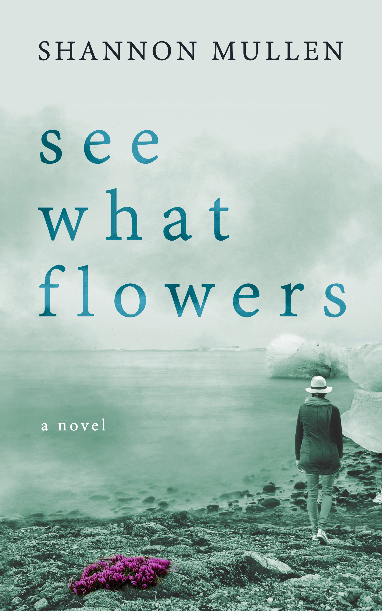 see what flowers - full page e-book cover