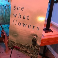 Toronto Book Launch for See What Flowers