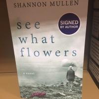 Book Signing at Yonge & Eglinton Indigo, Toronto