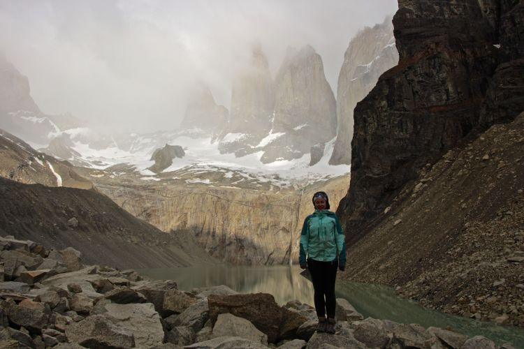 Shan Torres del Paine