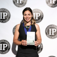 See What Flowers Wins IPPY 2018 Medal